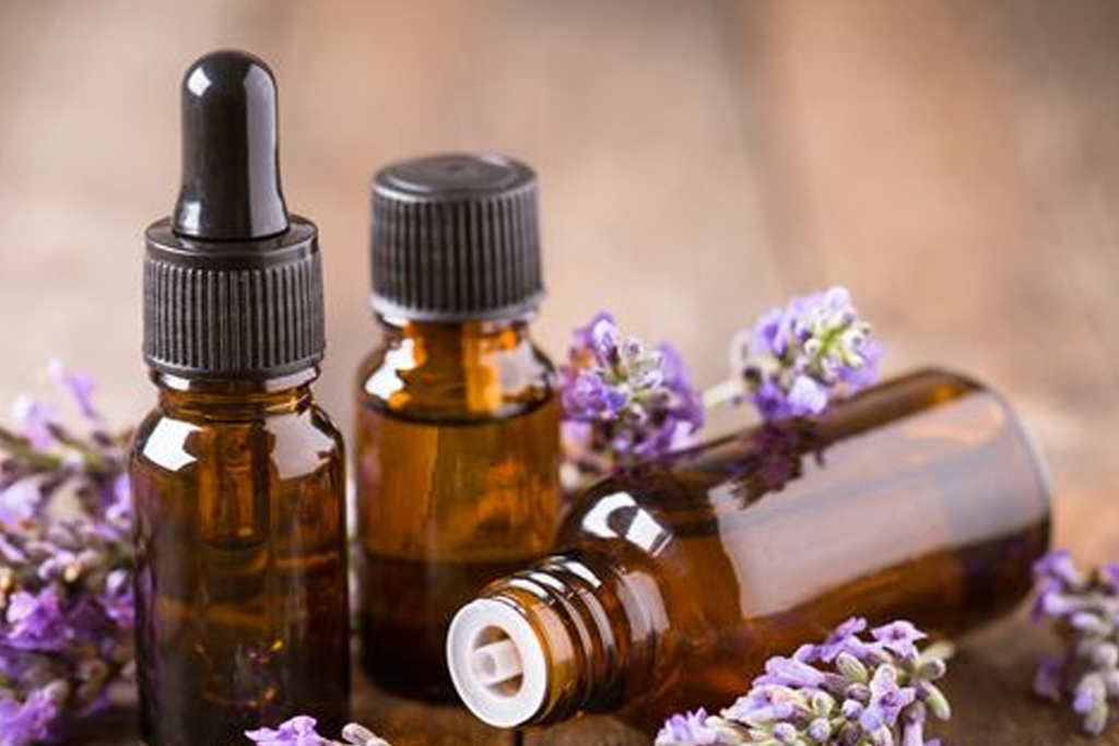 Lavender essential oil blog
