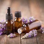 lavender oil