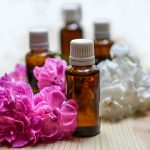 extraction of essential oils