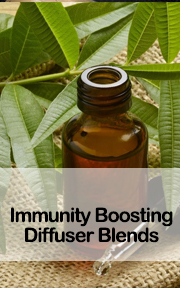 immunity essential oils