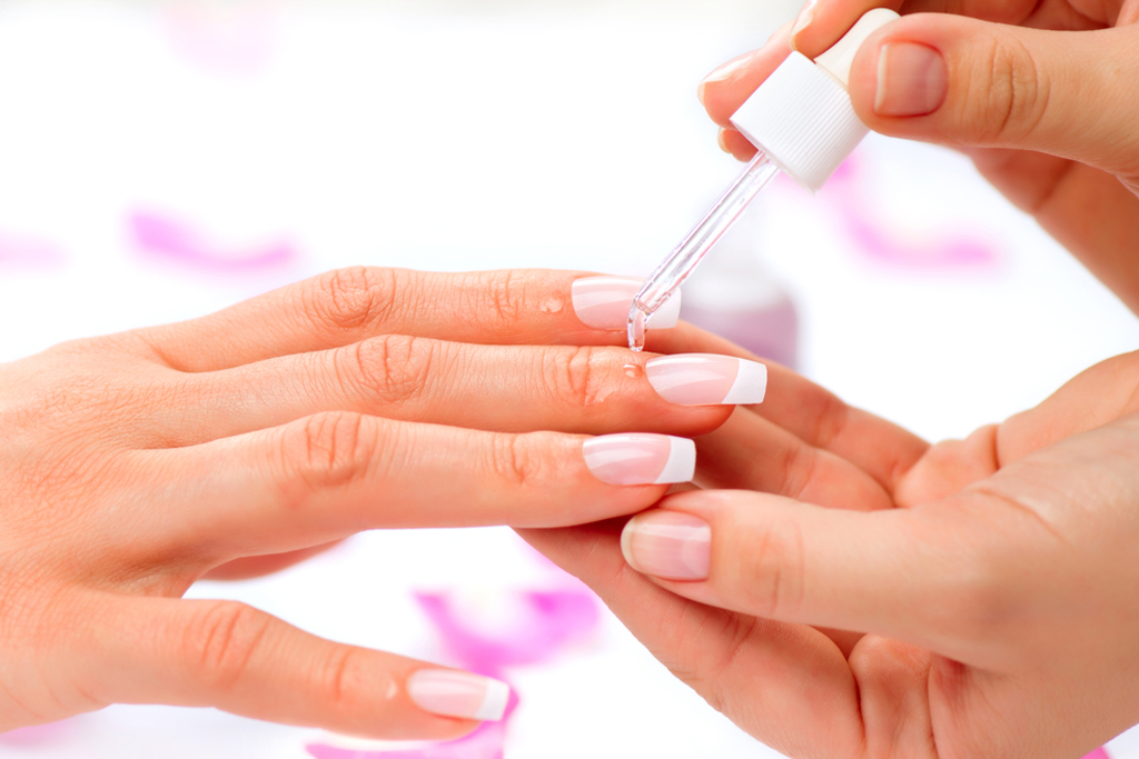 Best oils for nails